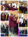 23 March 2014, SoA day. Mt. Zion Bfn,South Africa.     Rev T. Matsaseng PE    Robbing men of God.    #Lead Men to and ac