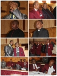 19th Episcopal District: #OrangiaConvention #1st #Historymaking #Archie Moroka aka Bro Daniel