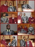19th Episcopal District: Motivational Speaker; Mr Sello Make Ka Ncube aka Archie Moroka, Daniel Nyathi. One of the best