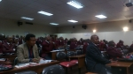 NEDSoA Second Convention in Durban RSA