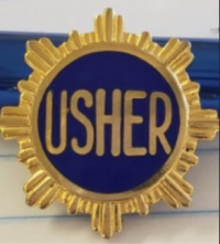 Usher Badge2