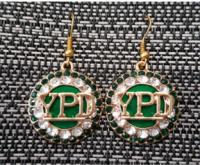 YPD Earrings