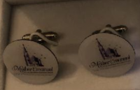 Mother Emanuel Cuff Links