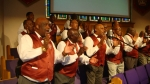 11th EPD Central Annual Conference Mens Choir 2013